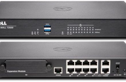 Dell Sonicwall TZ Series UTM Firewall