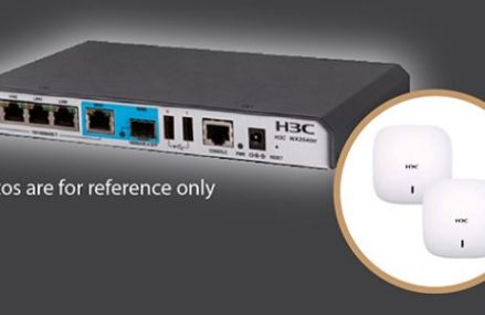 H3C Wireless Network Promotion
