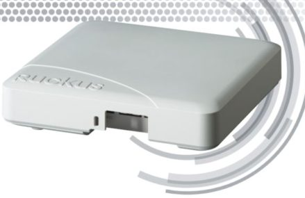 Ruckus ZoneFlex Indoor Access Points