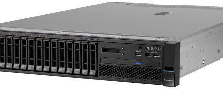 Lenovo X3650M5 v4 CPU Promotion