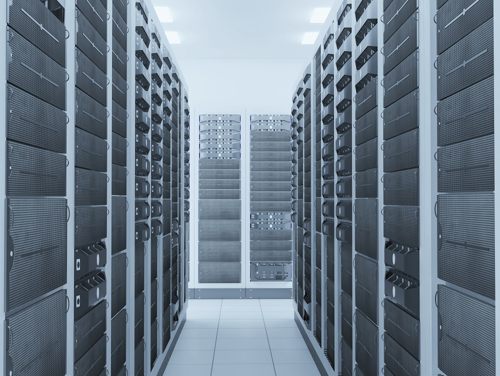 server room relocation