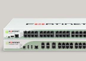 FortiGate 100D Firewall