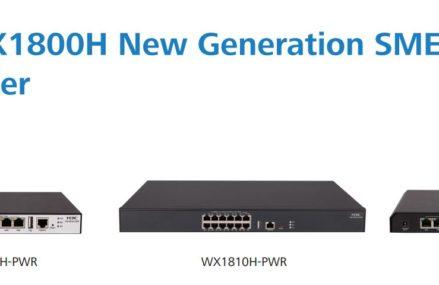 H3C SME Wifi Promotion (Controller + AP)