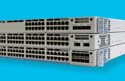 Cisco Catalyst 9300 Series Switch